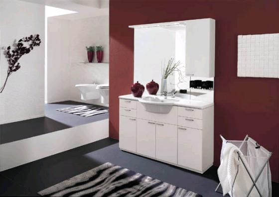 Wooded Bathroom Vanity,Bathroom Cabinet,Bathroom Vanities